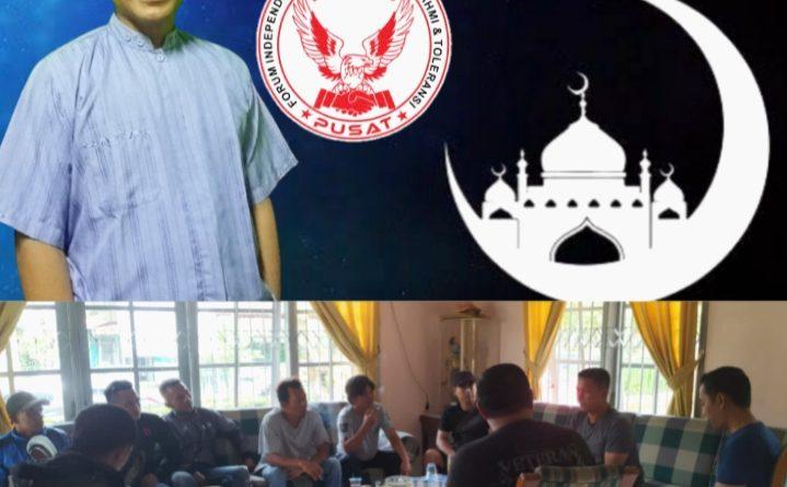 FI55TOL Mengajak Pemuda Dan Masyarakat Menyambut Datangnya Bulan Suci Ramadhan